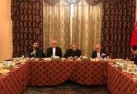 هیچ کشوری نمی تواند بر روابط ایران و چین خلل وارد کند