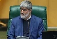 مطهری: هیچ کدام از نمایندگان خوزستان جذب وزارت نفت نشدند