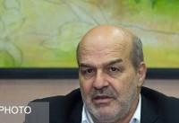 آلودگی خاکهای ایران نگران کننده است