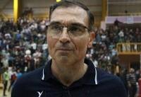 انتقاد سرمربی تیم والیبال گنبد از برنامهریزی سازمان لیگ