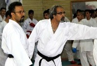 سرمربی نوجوانان کاراته: نباید از قافله مدعیان عقب بمانیم