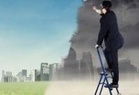 معاون سازمان محیط زیست: قانون هوای پاک را به بهانه تحریم عقب نیندازیم