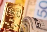 قیمت طلا، سکه و ارز در بازار امروز ۹۷/۱۲/۰۱
