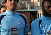 بازیکنان استقلال بعد از پیروزی مقابل پارس جنوبی چه گفتند؟