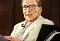 The Mysterious RBG returns, alive, to Supreme Court bench, refuting conspiracy theories