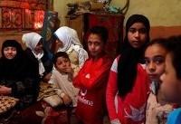 دولت مصر: دو بچه کافی است
