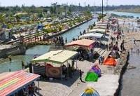 خوزستان نیازمند هیئت نجات غریق فعال