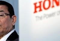 برگزیت | هوندا تنها کارخانه خود را در بریتانیا تعطیل میکند