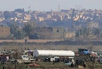 Islamic State nears defeat in last Syrian enclave
