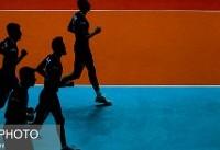 اعتراض سرمربی والیبال گنبد به برنامهریزی سازمان لیگ