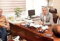 ایرج عرب مدیرعامل باشگاه پرسپولیس شد