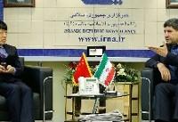 مدیرعامل ایرنا:ایران با اطمینان در مسیر موفقیت و پیشرفت حرکت می کند