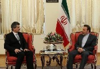 ایجاد تحرک و نوآوری برای تعمیق مناسبات تهران و آنکارا ضروری است