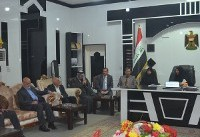 سفیر ایران: مشارکت در بازسازی عراق بطور جدی آغاز شده