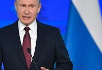 Putin threatens to target West with new missiles