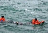 ناپدید شدن یک صیاد در دریای فریدونکنار