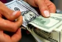 دلار در یک قدمی ۱۳ هزار تومان