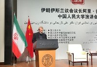 لاریجانی: طرف های دیگر برجام به تعهدات خود عمل کنند