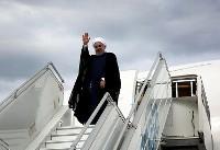 روحانی بهزودی به بغداد میرود