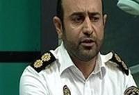 پلیس راهور: جریمه یک میلیون خودرویی که در تهران معاینه فنی نداشتند
