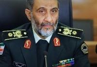 فرمانده مرزبانی ناجا: روزانه بیش از ۳۰ درگیری مرزی داریم