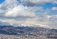 هوای تمام کلانشهرها پاک و قابل قبول است