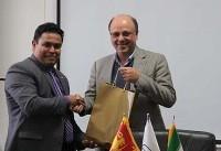 سفیر سریلانکا در ایران: آموزش و تحصیل بهترین موضوع برای ارتباط بین ایران و سریلانکا است