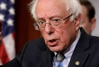Sanders campaign says it raised nearly $6 million on 1st day