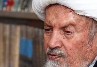 پیکر آیت الله محمد مومن روز شنبه در قم تشییع تشییع میشود