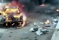 انفجار مرگبار در شرق سوریه