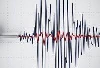 زلزله ۴.۳ ریشتری باینگان را لرزاند