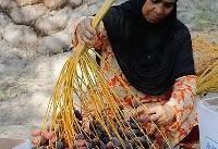 تاثیر مشاغل خانگی بر وضعیت زنان روستایی