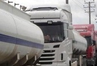 ترانزیت سوخت از اقلیم کردستان عراق به ایران آزاد شد