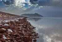 ستاد احیای دریاچه ارومیه: پل میانگذر در خشک شدن دریاچه نقش نداشته