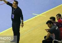 سرمربی تیم فوتسال گیتیپسند: می خواهیم جشن قهرمانی را در اصفهان برگزار کنیم