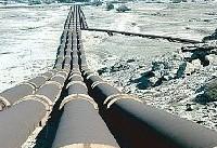 دستگیری سارقان لولههای انتقال نفت در اهواز