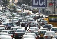 افزایش ۸.۷ درصدی تردد در جادههای مواصلاتی نسبت به روز گذشته