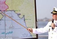 دشمن برای قدرتنمایی جرات ورود به خلیج فارس را نداشته است