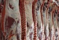 ۱۳۷ هزار تن گوشت گرم و منجمد در ۱۱ ماهه امسال وارد کشور شد