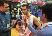 آرن داودی: تیمملی بسکتبال ژاپن برابر ایران استثنائی بود