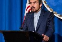 قاسمی: سازمان ملل تجاوز اسرائیل به مسجد الاقصی را محکوم کند