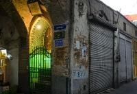 از ساماندهی محله شاپور تا حال و روز قدیمیترین شیرینی فروش تهران