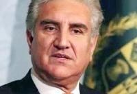 پاکستان: درباره حمله تروریستی زاهدان با ایران همکاری میکنیم