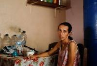Malnourished Venezuelans hope urgently needed aid arrives soon