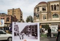 آغاز طرح بهسازی خیابان لالهزار در نوروز