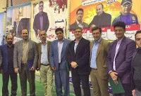 قویترین مردان ایران معرفی شدند