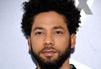 Jussie Smollett directed brothers to pour gas on him and yell slurs, prosecutor says