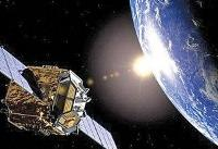 روسیه ماهواره مصری به فضا فرستاد