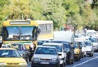 ثبت نام رانندگان تاکسی و اتوبوس برای خدمات بیمه ای آغاز شد