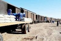ترکمنستان اجازه ورود واگنهای قطار غیرترکمن را نمیدهد